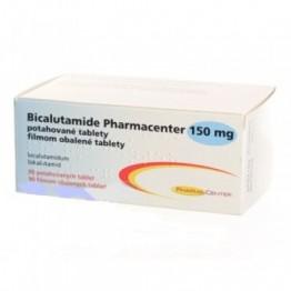 Бикалутамид Фармацентер 150 мг (90шт)