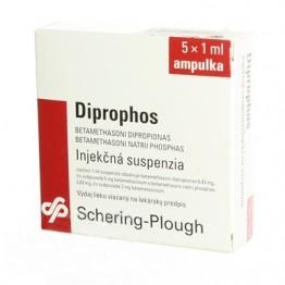 Дипрофос (Дипроспан) 1 мл (5 шт)