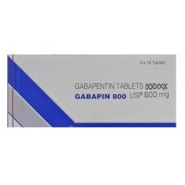 Габапентин Тева 800 мг (100 шт)