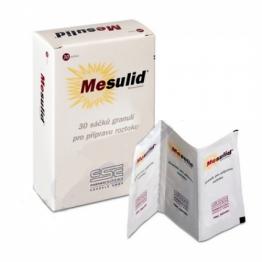 Месулид 100 мг (30 саше)