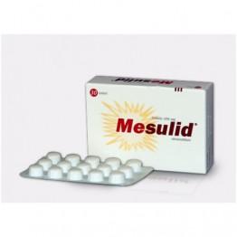 Месулид 100 мг (30 шт)