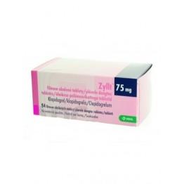 Зилт 75мг, 84 таблеток
