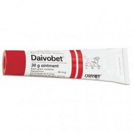 Дайвобет гель 30 грам