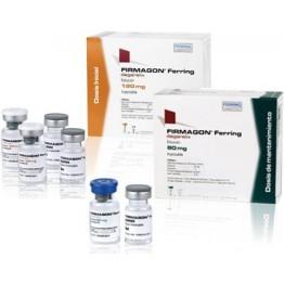 Фирмагон (Firmagon) 80 мг, 3 шт