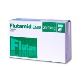 Флутамид (Flutamid) 250мг, 100 таблеток