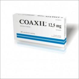 Коаксил 12,5мг (30шт)