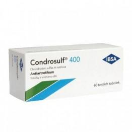 Кондросульф (Структум) 400 мг (60 шт)