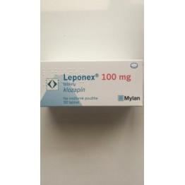 Лепонекс 100 мг (50 шт)