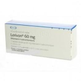 Леривон 60 мг (30 шт)