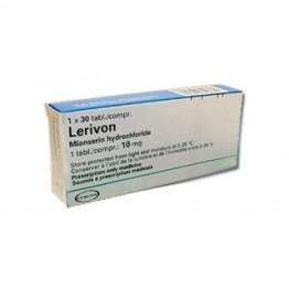 Леривон 10 мг (30 шт)