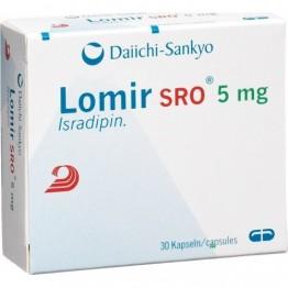 Ломир 5 мг (30 шт)