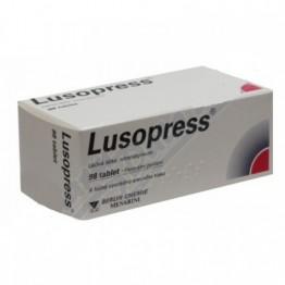 Люсопресс 20 мг (98 шт)