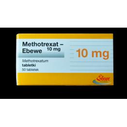 Метотрексат 10 мг 50 (шт)