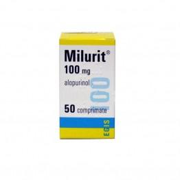 Милурит 100 мг 50 таблеток