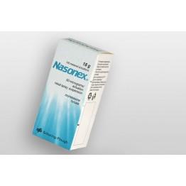 Назонекс 18 гр (140 доз)