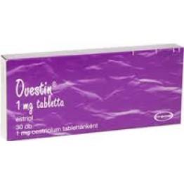 Овестин 1 мг (30 шт)