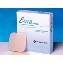 Евра Пластирь 6 мг (3 шт)