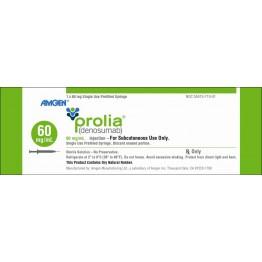 Пролиа 1x1 ml/60 mg