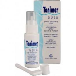 Тонимер (Tonimer) (увлажняющий спрей для горла) 15 мл