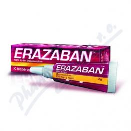 Эразабан (Erazaban) крем 10% 2 гр. № 1