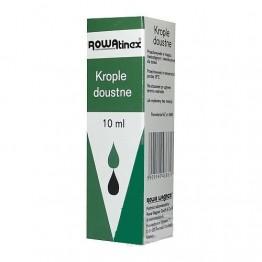Роватинекс (Rowatinex) капли 10 мл