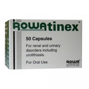 Роватинекс (Rowatinex), 50 капсул