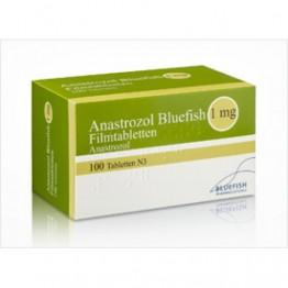 Анастрозол Bluefish  1мг (28 шт)