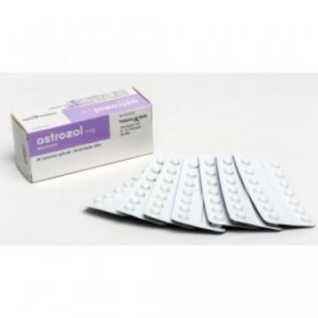 Анастрозол Medac 1мг (28 шт)