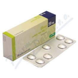 Элицея (Elicea) 20мг, 28 таблеток