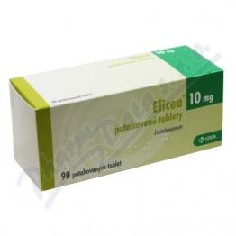 Элицея (Elicea) 10мг, 90 таблеток