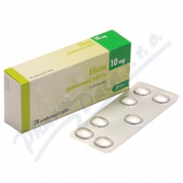 Элицея (Elicea) 10мг, 28 таблеток