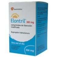 Элонтрил (Elontril) 300 мг, 30 таблеток