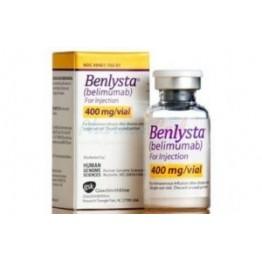 Бенлиста (Белимумаб) 400 мг  / 20 мл (1 шт)