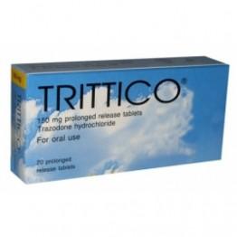 Триттико (Trittico) 150 мг, 20 таблеток