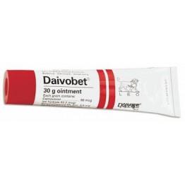 Дайвобет мазь 30 грам