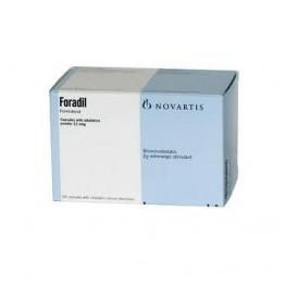 Форадил (Foradil) 12 мг, 60 доз