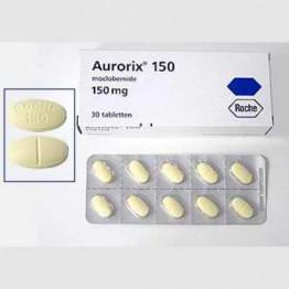 Аурорикс 150мг, 30 таблеток