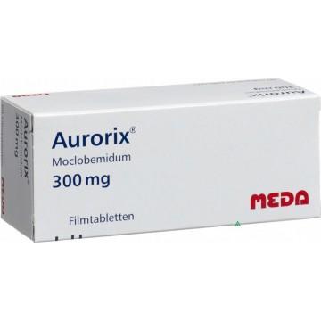 Аурорикс 300мг, 30 таблеток