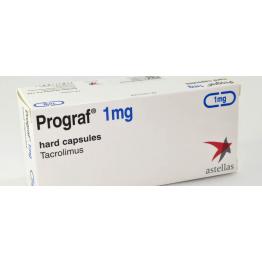 Програф капс. 1 мг N30