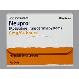 Ньюпро (Неупро) Пластырь  2 мг (7 шт)