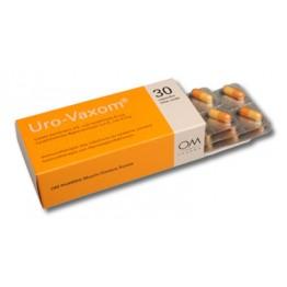 Уро-Ваксом (Uro-Vaxom) 6мг, 30 капсул